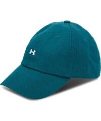 80113cbb1d3 Шапка с козирка UNDER ARMOUR - Favorite Logo Cap 1306295-716 Зелен
