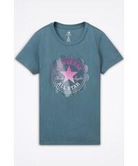 950613aacb2 Desigual сини риза TS Annette с цветни мотиви - Glami.bg