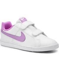 380d01b8267 Обувки NIKE - Court Royale (Psv) 833655 103 White/Fuchsia Glow 30