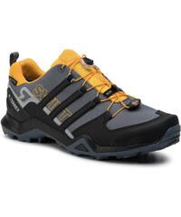 90ed8760119 Обувки adidas - Terrex Swift R2 Gtx GORE-TEX G26555 Onix/Cblack/Actgol
