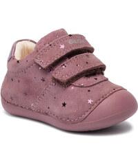 58c45f0c283 Обувки GEOX - B Tutim G. B B9440B 00007 C8006 Dk Pink 18