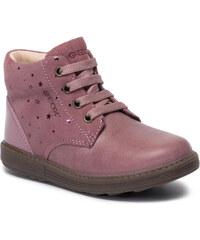 2f8ff985663 Обувки GEOX - B Hynde G. A B942FA 0CL07 C8007 D Dk Rose 24