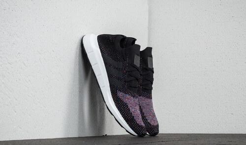 82b818efc9 adidas Originals adidas Swift Run Primeknit Core Black/ Grefiv ...