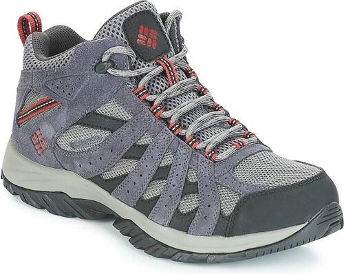 9ff9c140527 Columbia Мъже Обувки за преходи CANYON POINT MID WATERPROOF Columbia ...
