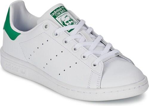 3680d58506f adidas Момче Ниски маратонки STAN SMITH J adidas - Glami.bg